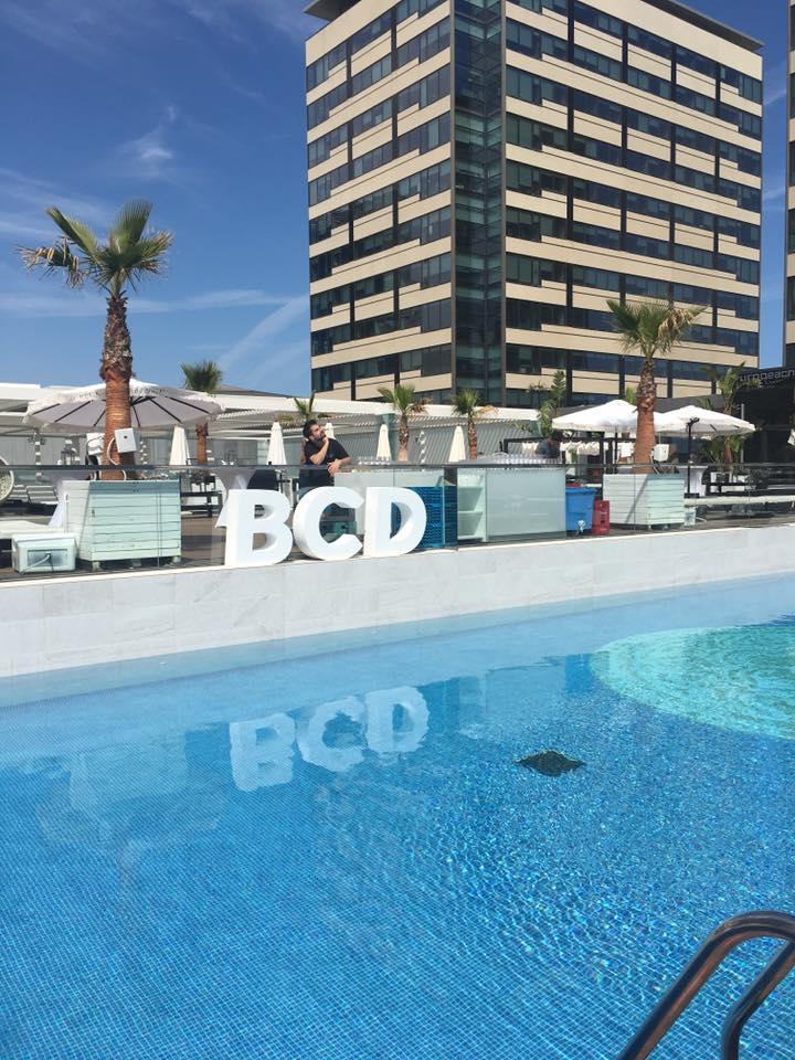 BCD Travel
