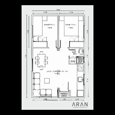 Planos de arquitectura
